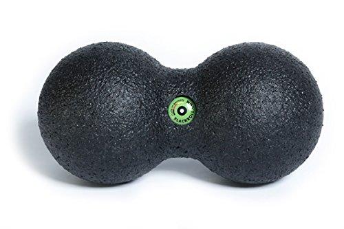 BLACKROLL DUOBALL Faszienball – das Original. Selbstmassage-Ball für die Faszien in verschiedenen Größen