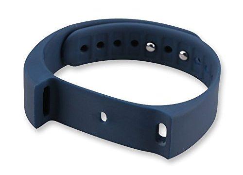 Ersatzarmband für endubro i5 plus Blau