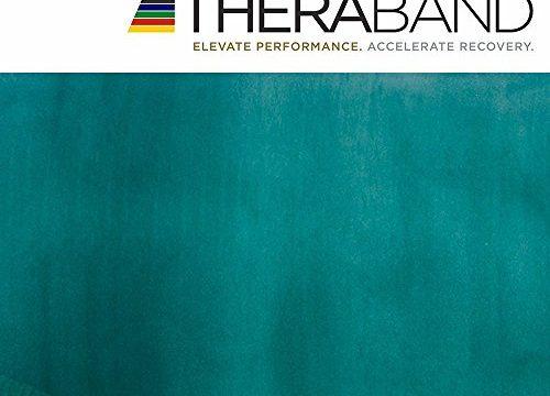 Thera-Band TheraBand 3.0m Gymnastikband Übungsband NEU&OVP GRÜN