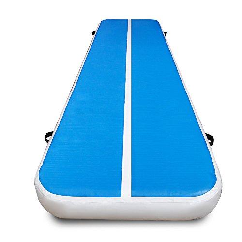 12m Inflatable Gym Mat Air Tumbling Track Floor Gymnastics