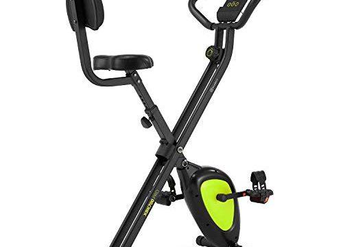 Upgrade of X-Bike 10022295 Black/Green