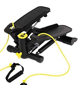 Active® Touch Swing Stepper Fitnessgerät Ausdauer Kardio Muskel Trainingsgerät