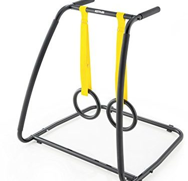Kettler Cross Rack, schwarz, 1
