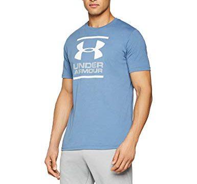Die Gym Kleidung ist komfortabel, aus weichem Stoff und trocknet sehr schnell Ideal zum Trainieren und Laufen! – Praktisches Trainingsshirt