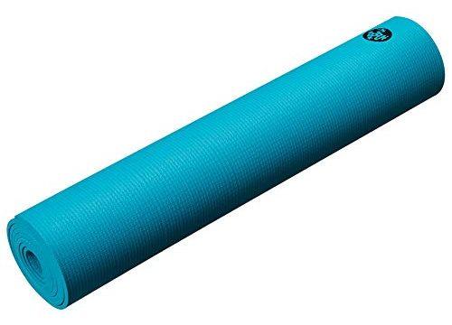 4,7 mm x 183 cm – Tasmanian Blue – Manduka Pro Series Prolite Yoga- und Pilatesmatte