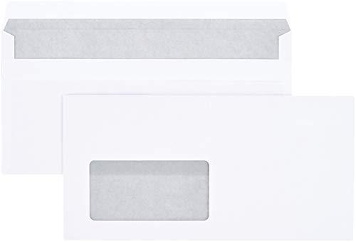 Top 3 Fensterkuverts Selbstklebend C5 – Versandtaschen