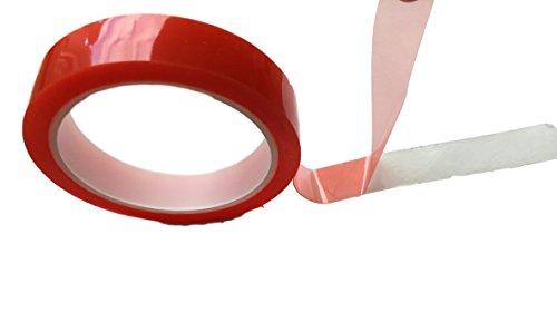 Top 10 doppelseitiges Klebeband extra stark Transparent 10 mm – Doppelseitige Klebebänder