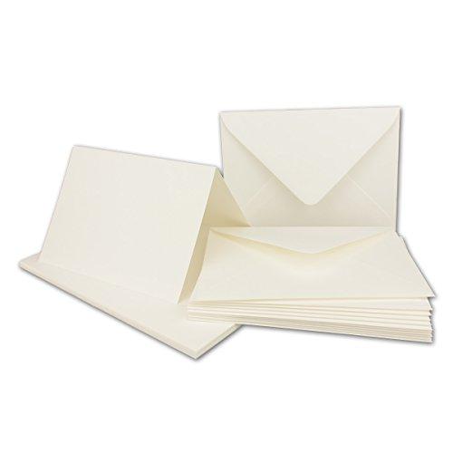 Top 10 Briefkarten blanko mit Umschlag – Kartenkartons