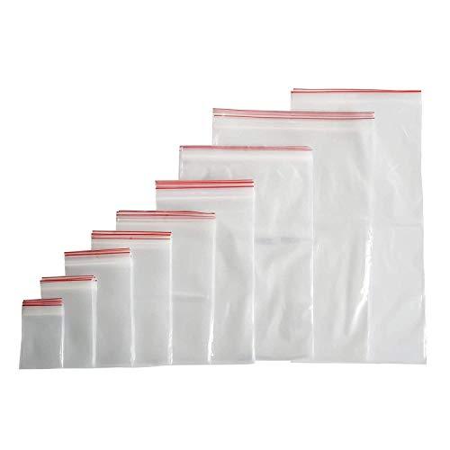 Top 10 40x25x20 Bag – Packfolien