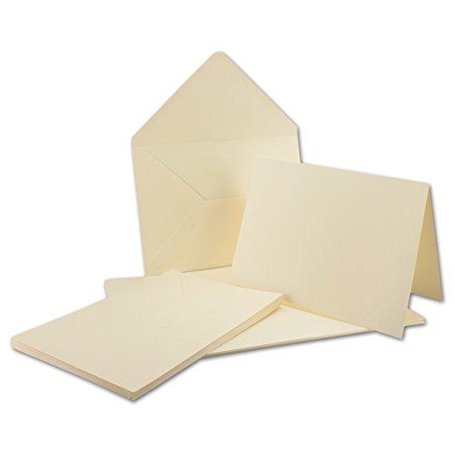 Top 10 Klappkarten A5 blanko mit Umschlag – Umschläge für Grußkarten & Einladungen