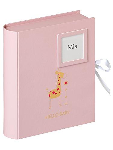 Top 9 Geschenkbox Rosa Baby – Fotoalben