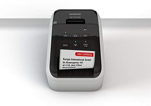 Top 9 Brother Etikettendrucker Ql – Etikettiermaschinen