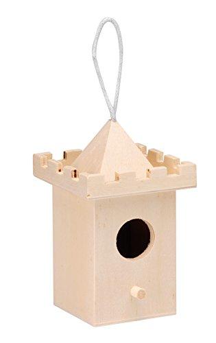 Top 10 Großes Vogelhaus zum Bemalen – Bastelplatten