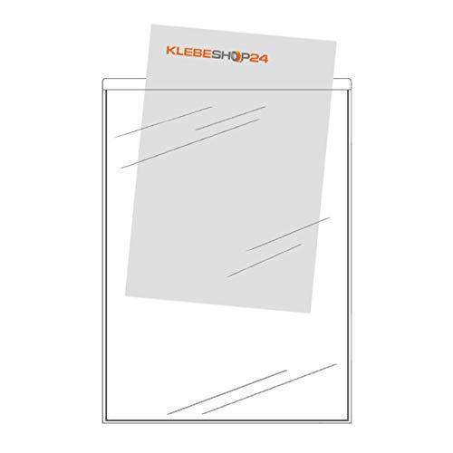Top 9 Selbstklebende Taschen A5 – Klarsichtfolien, Karten- & Fotohüllen