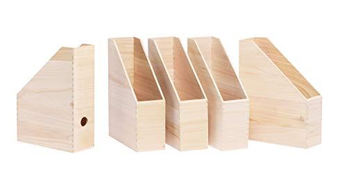 Top 9 Stehsammler Holz – Ordner