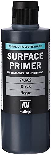 Top 4 Airbrush Primer Schwarz – Farbgrundierung
