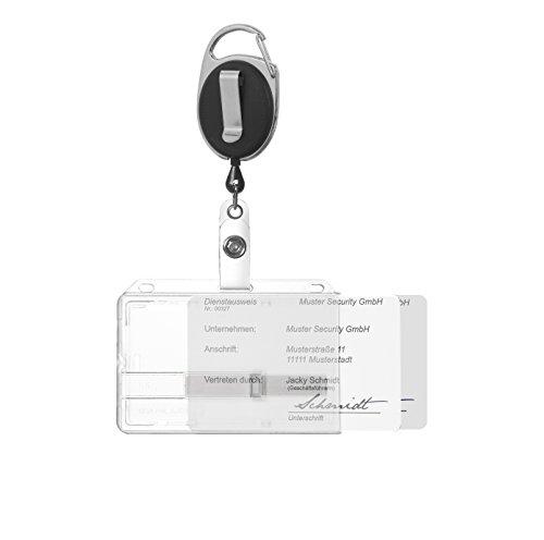 Top 10 Kartenhalter mit Band Ausweis – Ausweishüllen