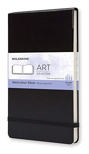 Top 10 Art Journal Buch – Aquarellpapier