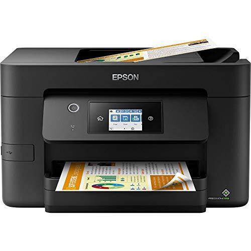 Top 10 Drucker Und Scanner Und Kopierer – Tintenstrahl-Multifunktionsgeräte