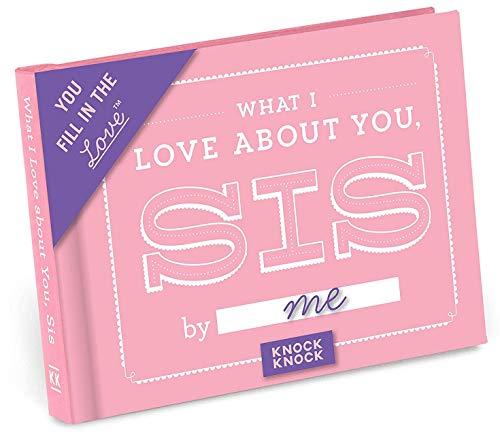 Top 10 Sisters in Love – Tagebücher