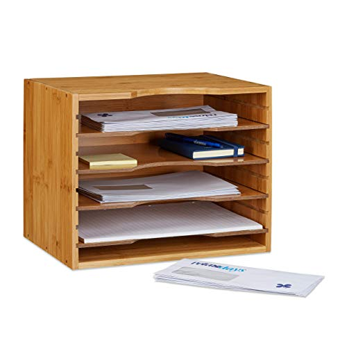 Top 10 Schubladenbox Ordnungssystem Büro – Briefablagen & Stapelsysteme