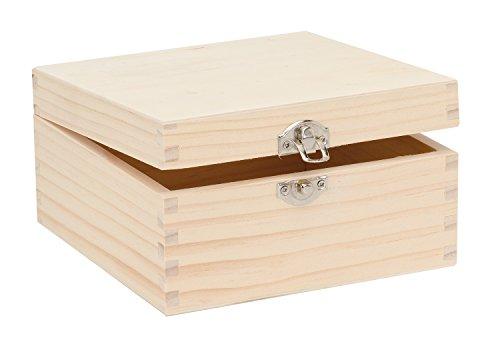 Top 10 Wooden Box Small – Bastel-Schränke