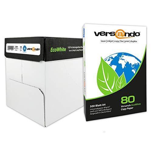 Top 8 Recycling Kopierpapier – Kopier- & Universalpapier