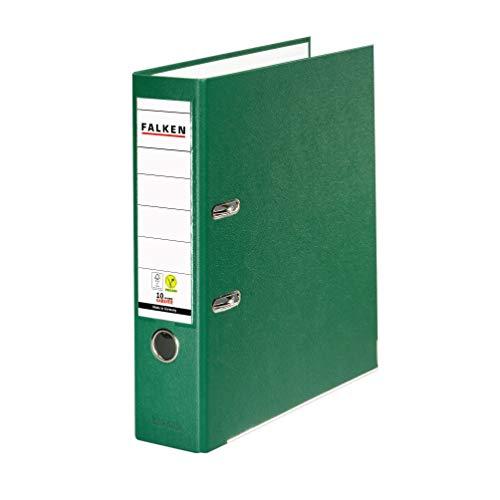 Top 10 Ordner DIN A4 breit grün Plastik – Ringbuchordner