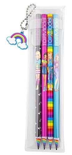 Top 8 TOPModel Bleistifte – Spielzeug