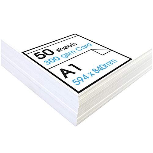 Top 9 Karton DIN A1 – Dekorpapier