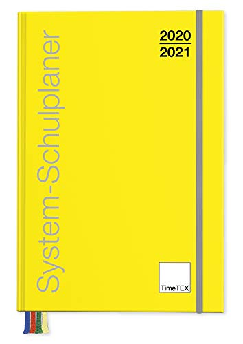 Top 10 TimeTex Schulplaner 2020 2021 A5 – Terminkalender