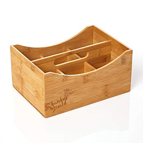 Top 10 Holz Tablett Rund – Stiftköcher