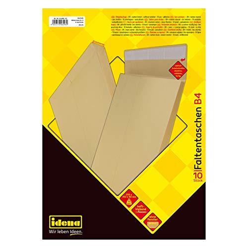 Top 5 Kuvert Din A4 – Karton-Versandtaschen