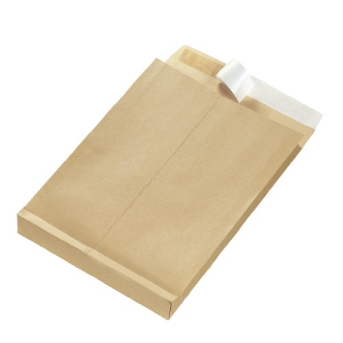Top 10 Umschläge mit Falte B4 – Versandtaschen