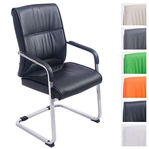 Top 10 Stühle mit Armlehnen – Besucher- & Konferenzstühle