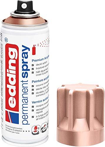 Top 10 Edding Rosegold Spray – Malfarben