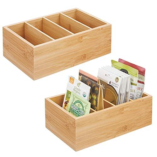 Top 10 mDesign Organizer Küche – Schreibtischzubehör & Ablage