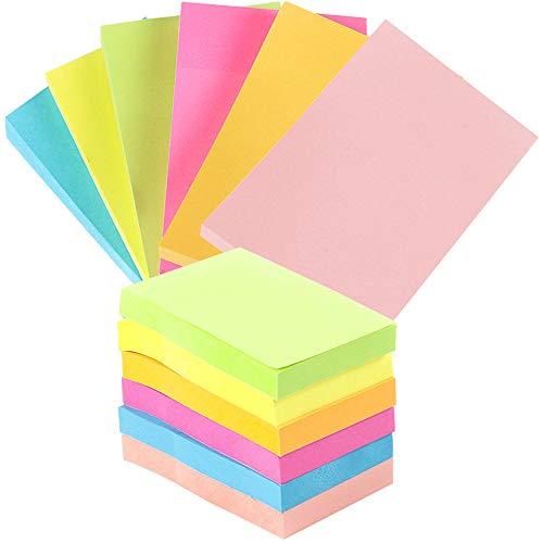 Top 9 Haftnotizen Klein Pastell – Selbstklebende Notizzettel