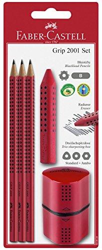 Top 8 Bleistift Radiergummi Spitzer – Schulschreibsets