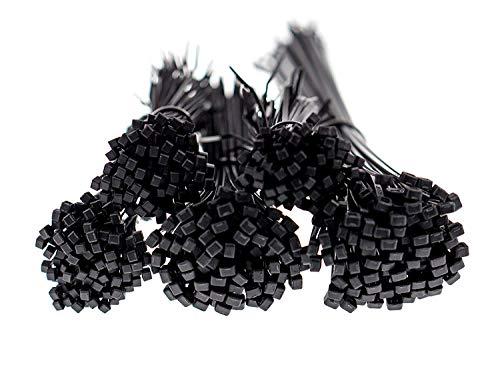Top 10 Binden ohne Plastik – Kabelbinder