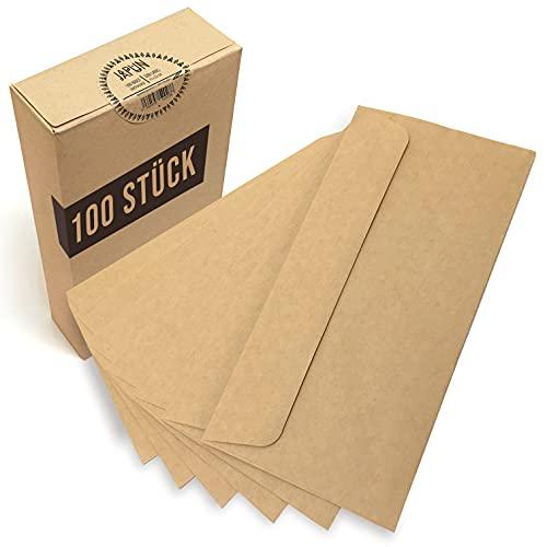 Top 10 Kraftpapier DIN Lang Umschläge – Versandzubehör: Geschäftsumschläge