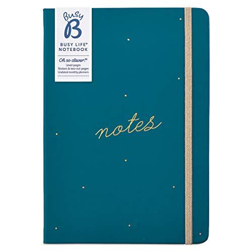 Top 9 Monatsplaner mit Notizbuch – Notizbücher