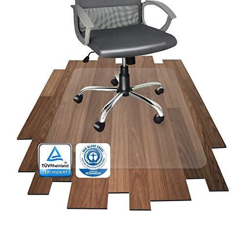 Top 10 Bodenschutzmatte für Parkett – Stuhlmatten