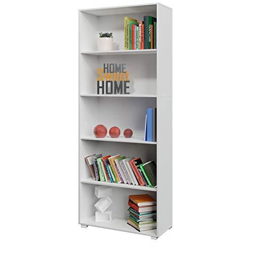 Top 10 Regal Büro Ordner weiß – Büro-Bücherregale