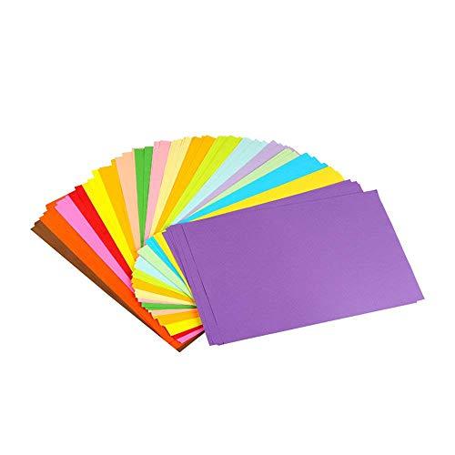 Top 10 Papier Farbig A4 – Tonpapier