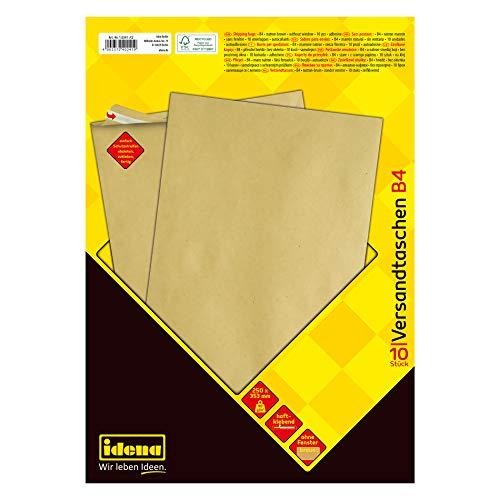 Top 10 Versandtaschen DIN B4 – Karton-Versandtaschen