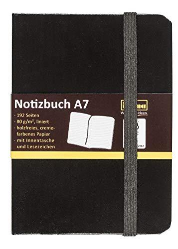Top 10 Notizen Buch liniert – Tagebücher