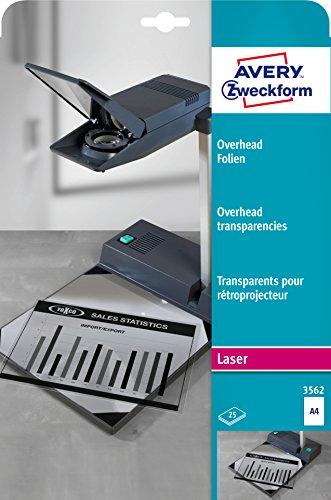 Top 9 Folien Overhead Laserdrucker – InkJet-Folien