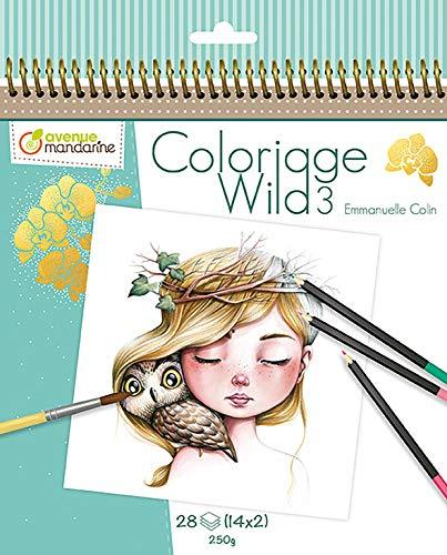 Top 8 Malbuch Kinder – Hobbys & Handwerk für Kinder