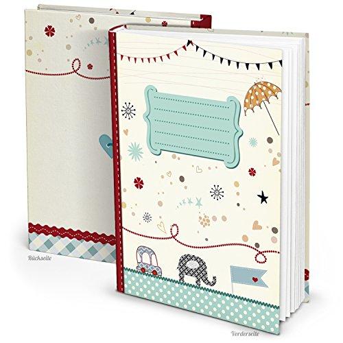 Top 9 Baby Tagebuch erstes Jahr Jungen – Tagebücher